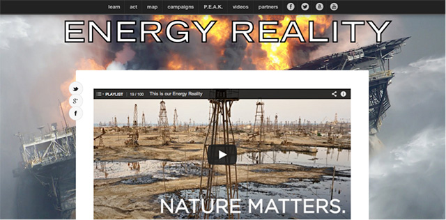 energyreality-website-page